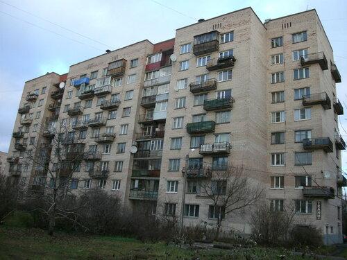 ул. Жака Дюкло 8к3