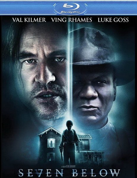Семь футов / Seven Below (2012) BDRip 720р + DVD5 + HDRip