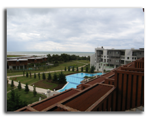 Lykia World  Resort