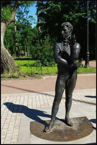 «Мини-город» - макет центра Петербурга