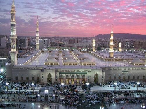 ислам, мекка, саудовская аравия