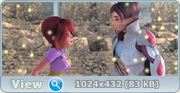 Winx Club: ��������� ����������� / WINX Club: Magical Adventure (2010) DVD5 + BDRip + HDRip + DVDRip