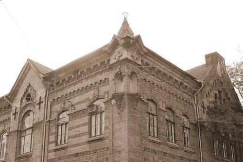 Здание РТО