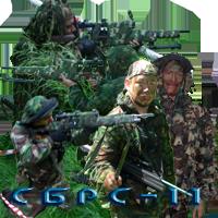 СБРС-2011 Лесной снайпинг logo