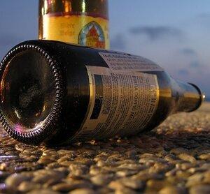 За бутылку пива житель Приморья расплатится несколькими годами личной свободы