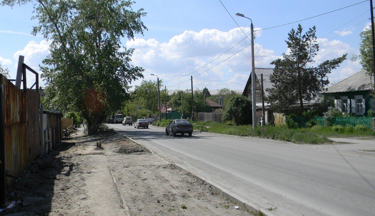Ул. Потёмкина- ул. Артиллерийская