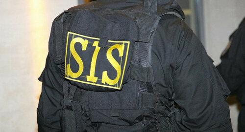 СИБ задержали группировку, отмывающую деньги