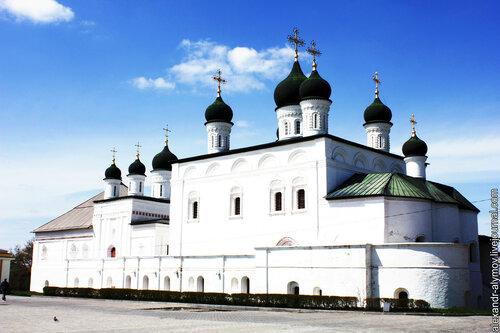 Кремль 2011 (Алымов)