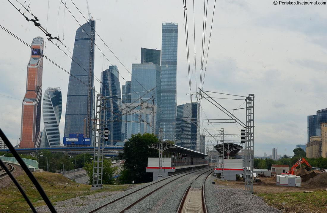 Новое московское кольцо: взлетит или не взлетит?