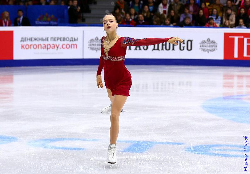 Анастасия Губанова - Страница 6 0_16f213_3cf8a20b_XL