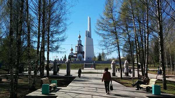 Мэрия Кирова продолжает судебную тяжбу из-за участка земли в Парке Победы