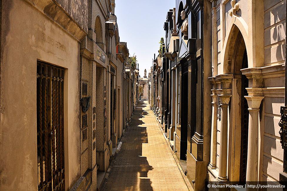 0 75c26b 9c2b4409 orig Буэнос Айрес – самый европейский город в Латинской Америке