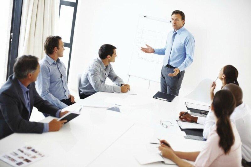 Куда угодно! Интересные факты о менеджерах самых разных