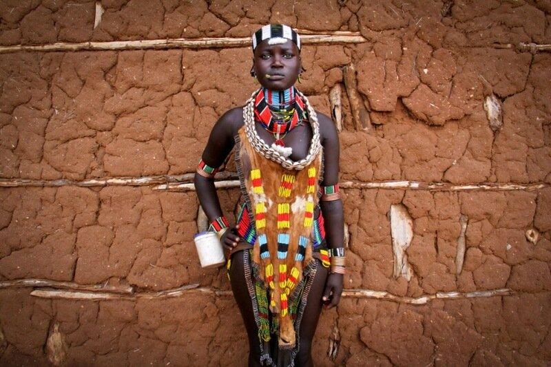 Африканская красота, черные женщины на фото Бейли Харада Стоун 0 19508a b6d25d45 XL