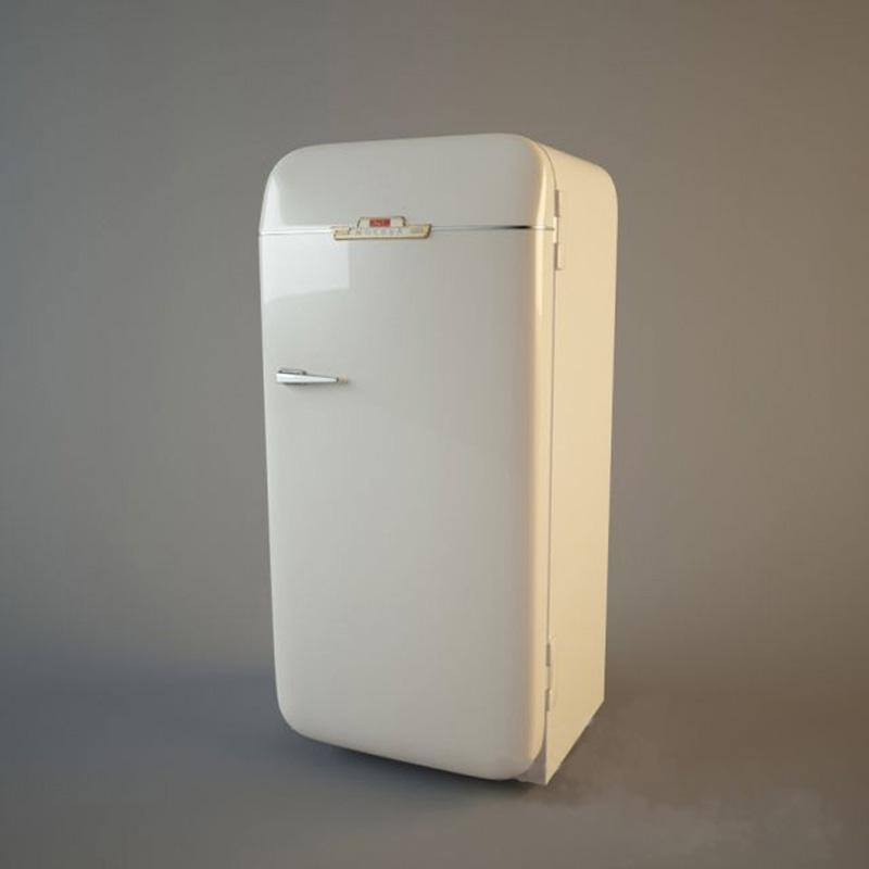 15. Холодильник. «Восхитительный дизайн, и я категорически не понимаю, почему русские покупают китай