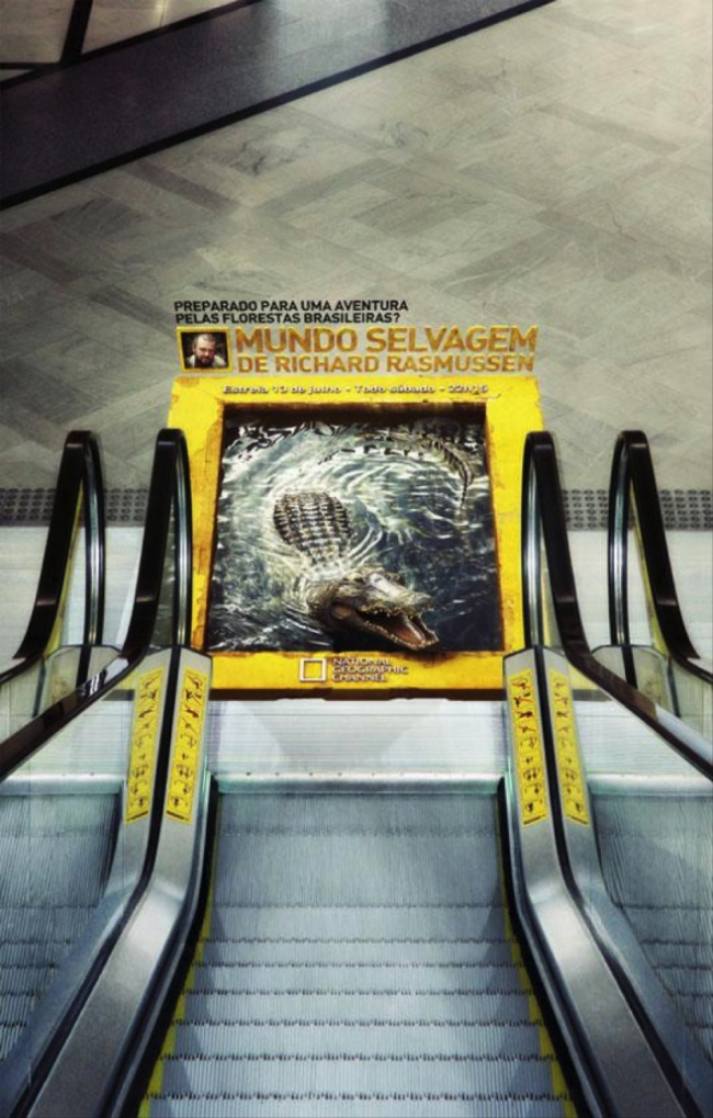 Эту документальную программу National Geographic точно многие посмотрят.