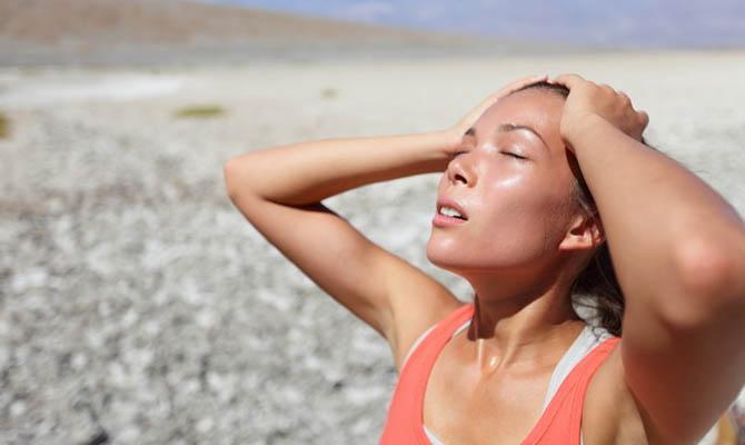 6.Если Вы потеряете 12% жидкости – скорее всего умрете. Потеря 10% чревата галлюцинациями или