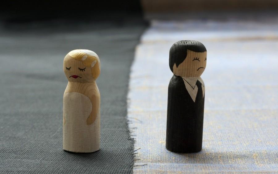 9. Развод является незаконным на Филиппинах и в Ватикане В этих двух странах развод считается незако