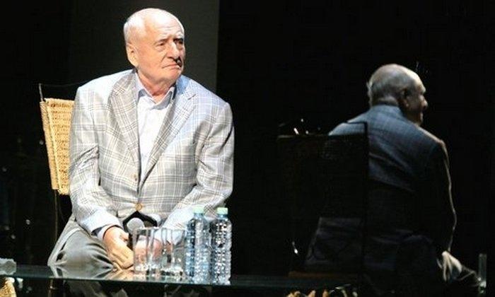 Московский театр «Ленком» 2сентября открывает юбилейный, 90-й сезон