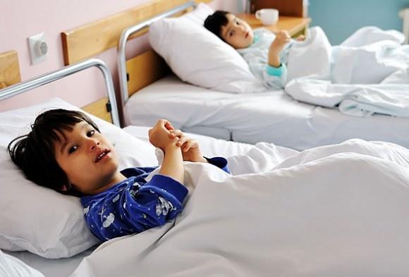 Вхарьковской школе вспышка неизвестного вируса: отправлены вбольницу несколько детей