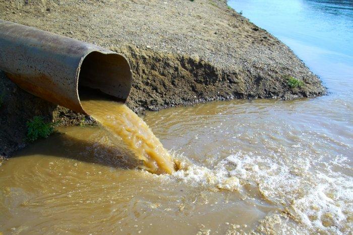 Случаи экстремально высочайшего загрязнения вод выявили вИркутской области