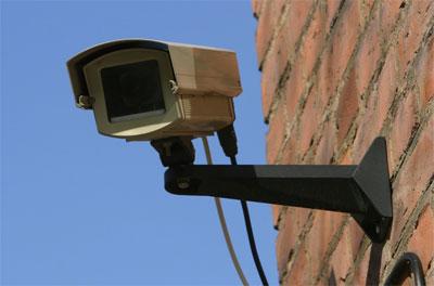 Большой брат следит затобой: вКиеве установят тысячи камер