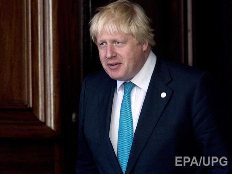 Лондон призвал немедленно освободить Сенцова иКольченко
