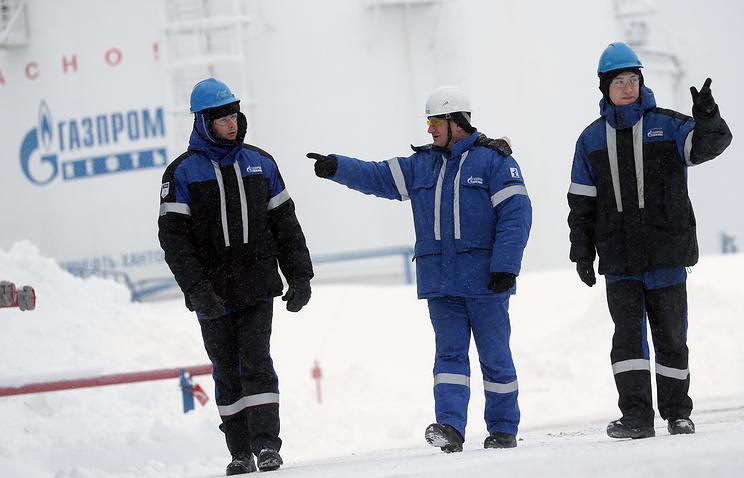 «Газпром нефть» хочет реализовать долю в«Газпромнефть-Восток»