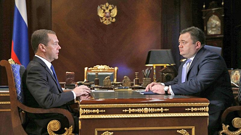 Русский  несырьевой экспорт получит дополнительную поддержку отгосударства