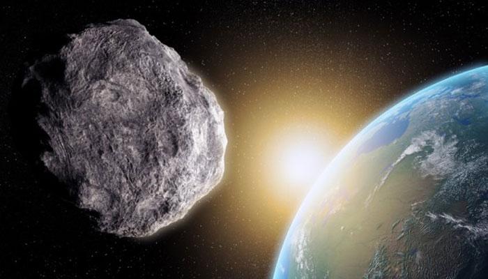 Астрономы: население Земли совсем не готово кстолкновению састероидом