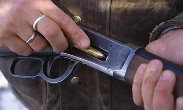 Перепивший гражданин Тамбовской области обстрелял соседей иполицейских