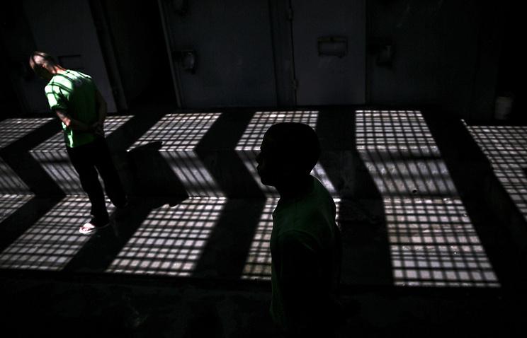 Вбразильской тюрьме найдены мертвыми 33 заключенных