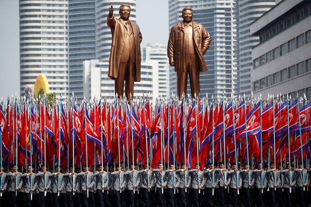 ВСША поведали детали запуска ракеты вКНДР