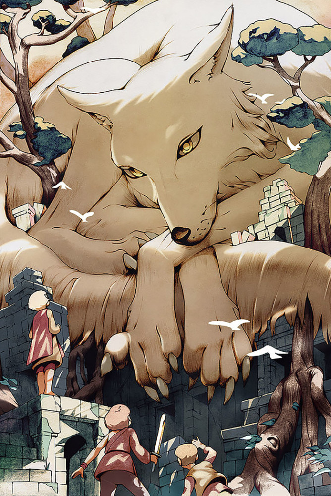 Illustrations by Kevin Hong
