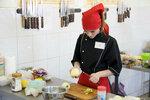 Отборочный тур поваров WorldSkills в СТТ