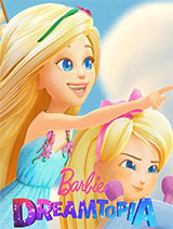 ����� ��������� (Barbie Dreamtopia)