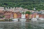 Июньская Норвегия