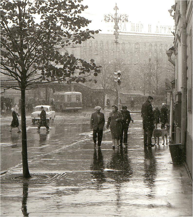 450198 Улица Чехова 1962 Виталий Гуменюк.jpg