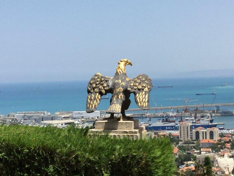Орел — символ свободы