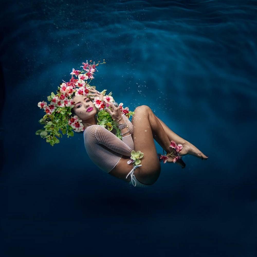 Великолепные подводные фотографии