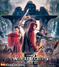 Warrior's Gate (2016)