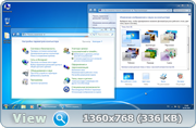 Windows 7 Professional SP1 x86 MoverSoft v.09.2016