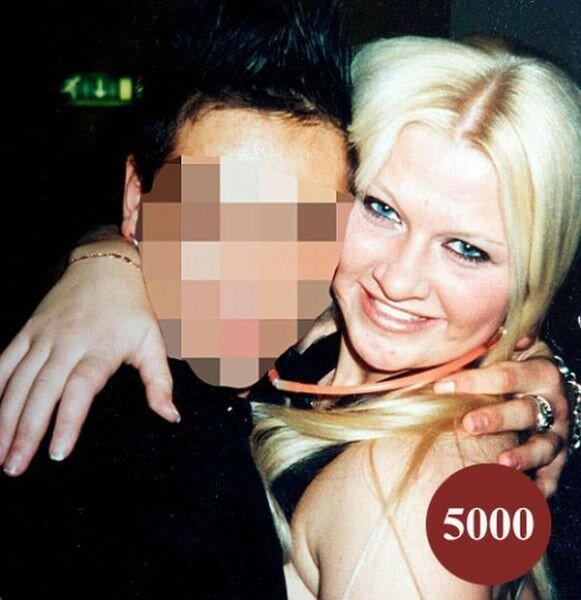 Можно ли по внешнему виду женщины угадать количество ее любовников