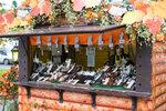 мясо, мясная неделя, Москва, фестиваль, осень