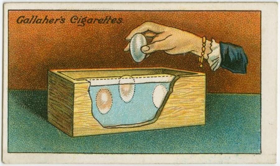 3. Как законсервировать яйца Погрузите яйца в соль целиком, это позволит сохранить их в течение долг