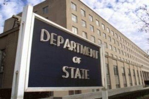 США будут приветствовать сотрудничествоРФ иТурции против ИГИЛ