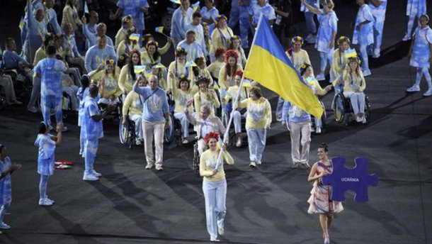 Игорь Бокий завоевал 2-ое золото наПаралимпиаде вРио