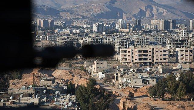 США иЕС призвали сирийскую оппозицию несотрудничать с«Фронтом ан-Нусра»