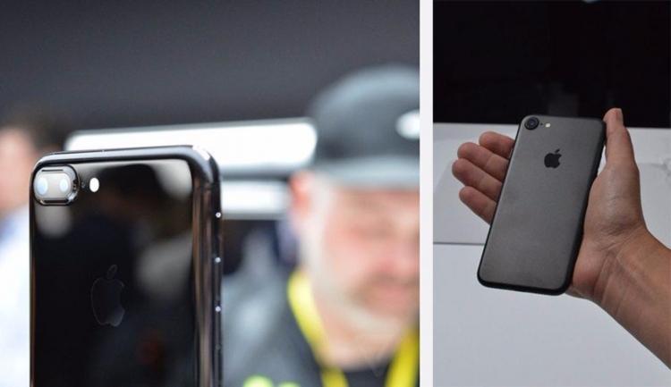 Apple начала разработку iPhone 8