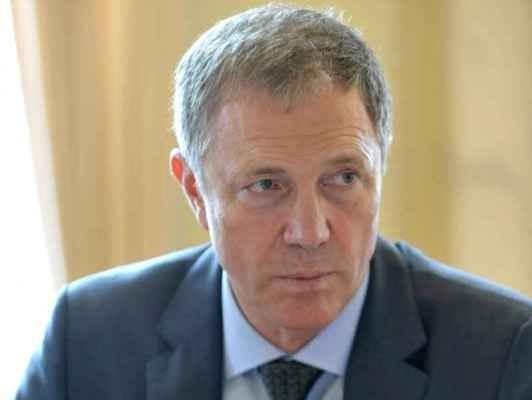 «Похищенный» вДоминикане экс-мэр Херсона Сальдо вернулся в Украинское государство